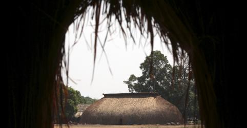 Brasil confirma primeiro caso de coronavírus em indígena da Amazônia