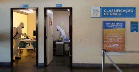 Mortos por coronavírus no Brasil sobem para 240; país tem mais 1.119 casos confirmados