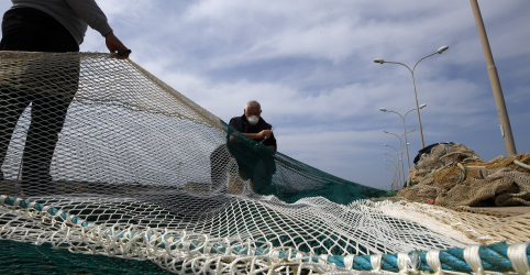 UE anuncia jornada de trabalho reduzida e ajuda a agricultores e pescadores
