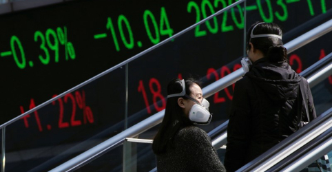 China corta compulsório para pequenos bancos e libera US$56 bi para economia atingida por vírus