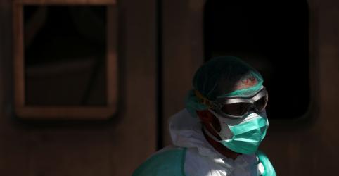 Placeholder - loading - Imagem da notícia Espanha vê desaceleração em número de mortos por coronavírus