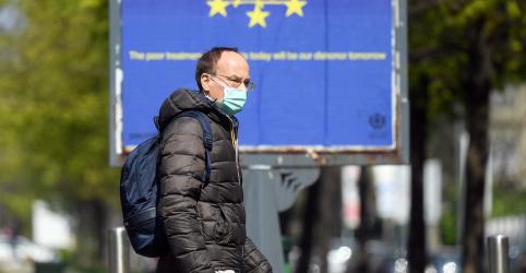 Placeholder - loading - Chefe da Agência de Proteção Civil da Itália vê prorrogação de quarentena para além de maio