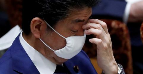 Tóquio cobra premiê do Japão a declarar emergência para deter avanço do coronavírus