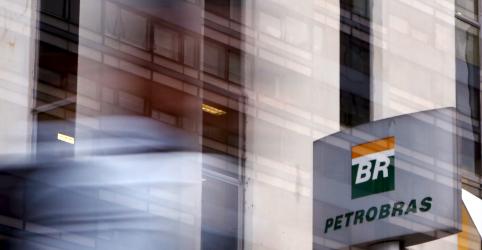 Petrobras adia cronograma para contratar plataforma para campo de Itapu, dizem fontes