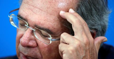 Possivelmente chegaremos a R$1 tri em medidas nas próximas semanas ou meses, diz Guedes