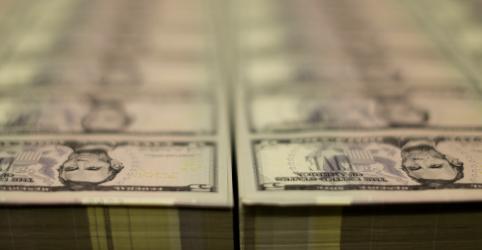 Dólar interrompe rali e vai a R$5,26 com exterior esperançoso