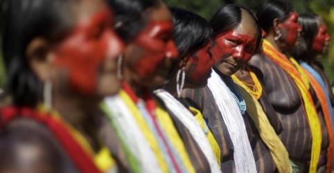 Comunidade indígena do Pará expulsa garimpeiros para diminuir risco de coronavírus