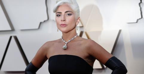 Placeholder - loading - Imagem da notícia Lady Gaga anuncia transmissão global repleta de estrelas em resposta a coronavírus