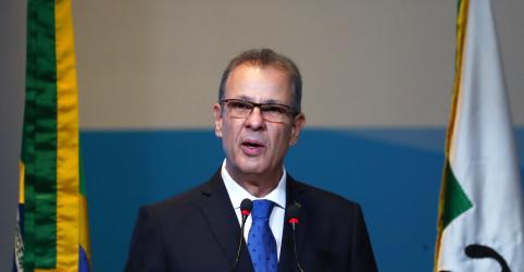 Placeholder - loading - Imagem da notícia Brasil diz estar pronto para reunião sobre petróleo no G20 após convite saudita