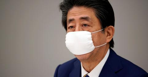 Japão declara emergência por coronavírus e aprova estímulo de quase US$1 tri