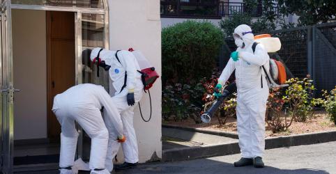Mortes pelo novo coronavírus ultrapassam 13.790 na Espanha