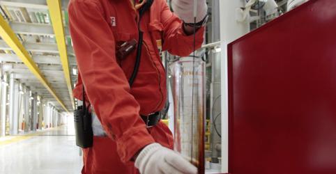 Placeholder - loading - Petrobras aprova patamar de 2,07 mi bpd para produção de petróleo em abril