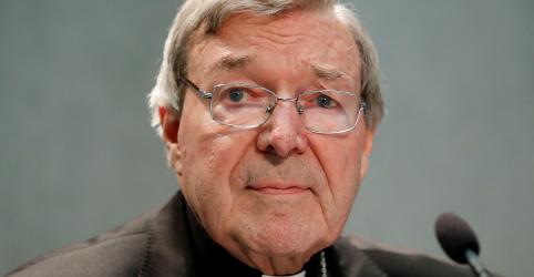 Placeholder - loading - Imagem da notícia Ex-cardeal Pell é absolvido de abusos sexuais na Austrália