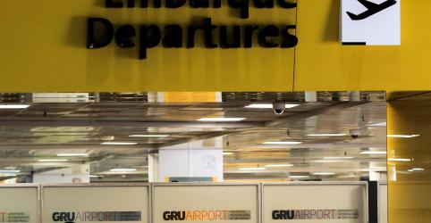 Governo dos EUA ainda analisa suspensão de voos do Brasil, diz embaixador