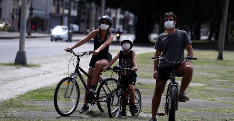 RJ anuncia renovação de quarentena do coronavírus, mas flexibiliza em cidades sem casos