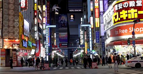 Placeholder - loading - Tóquio vê maior aumento diário de infecções do coronavírus em meio a início de emergência