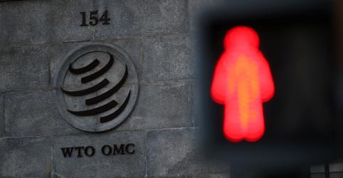 Placeholder - loading - OMC projeta queda comercial 'feia', provavelmente pior do que na crise financeira