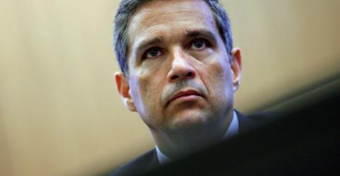 BC está preparado para atuar mais forte no câmbio a qualquer momento, diz Campos Neto