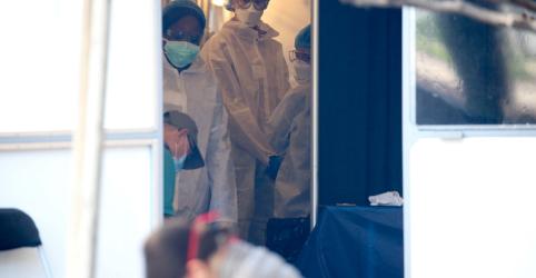 Mortes por coronavírus nos EUA aumentam para mais de 32 mil, segundo contagem da Reuters