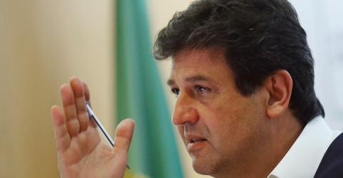 Congresso critica demissão de Mandetta e cobra alinhamento científico de novo ministro