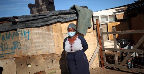 Placeholder - loading - Ao menos 300 mil pessoas podem morrer de Covid-19 na África, estima agência da ONU