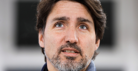 Placeholder - loading - Canadá manterá restrições na fronteira com os EUA por um tempo 'significativo', diz premiê