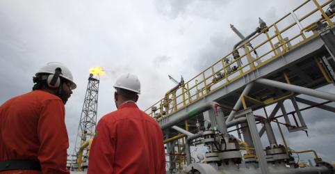 Placeholder - loading - Petrobras vê breve retomada de plataformas após coronavírus; manutenções postergadas