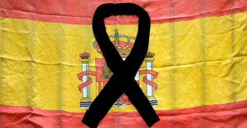 Placeholder - loading - Mortes diárias por Covid-19 sobem na Espanha, mas não afetam plano para suavizar quarentena