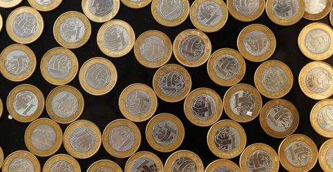Placeholder - loading - Imagem da notícia Governo central tem déficit primário de R$21 bi em março, ainda não afetado por coronavírus