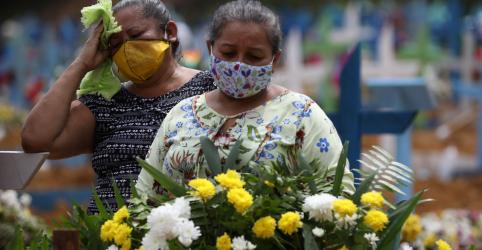 Placeholder - loading - Relatores da ONU classificam de irresponsáveis políticas brasileiras de combate à Covid-19