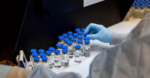 Placeholder - loading - Imagem da notícia Dados sobre medicamento da Gilead aumentam expectativas em luta contra pandemia