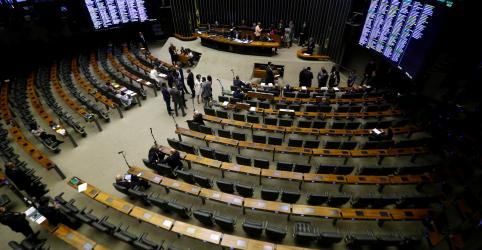 Placeholder - loading - Imagem da notícia Câmara conclui votação de PEC do Orçamento de Guerra em 1º turno