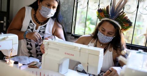 Placeholder - loading - Povos indígenas do Brasil pedem fundo de emergência à OMS para combater coronavírus