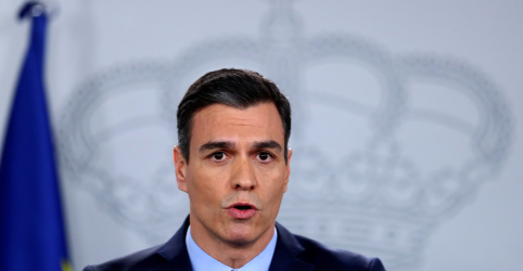 Placeholder - loading - Premiê convence oposição e Espanha deve prorrogar estado de emergência