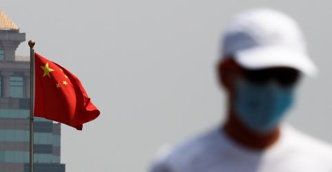 Placeholder - loading - China reitera apoio à OMS e se opõe à tentativa dos EUA de politizar Covid-19