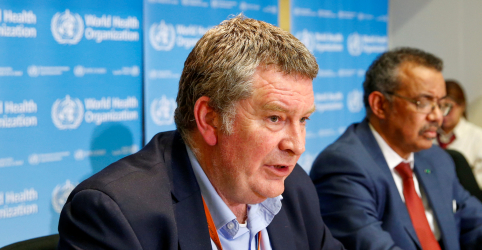 Placeholder - loading - Mundo precisa retomar vigilância de saúde pública na luta contra a Covid-19, diz OMS