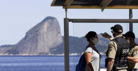 Placeholder - loading - Novo coronavírus circulou no Brasil mais de 20 dias antes de 1º caso confirmado, diz Fiocruz