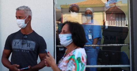 Placeholder - loading - Brasil pode se tornar um dos epicentros de epidemia de coronavírus, diz presidente do Butantan