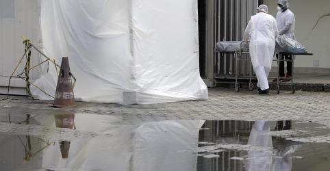 Placeholder - loading - Empresário é preso no Rio em caso de fraude na venda de respiradores para combater coronavírus