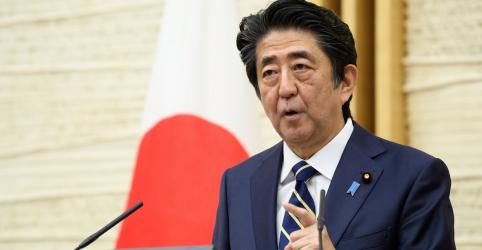 Placeholder - loading - Japão revoga emergência, com exceção de Tóquio e Osaka