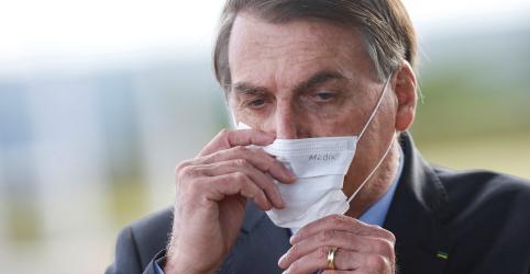 Placeholder - loading - Negacionismo de líderes pode ter levado à disseminação de Covid-19 no Brasil, diz chefe de direitos humanos da ONU