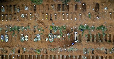 Placeholder - loading - Queda de isolamento em SP aumentará casos e mortes por Covid-19, diz presidente do Butantan