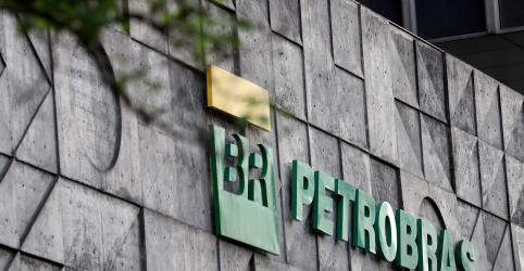 Mercado destaca geração de caixa da Petrobras acima das estimativas no 1º tri