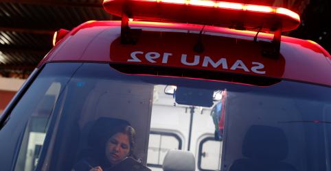 Placeholder - loading - Imagem da notícia 'É angustiante, você não consegue atender todo mundo', diz médica em meio a explosão de Covid-19 em Manaus