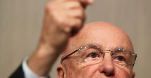 Placeholder - loading - Imagem da notícia Ao manter rating, Moody's dá voto de confiança no Brasil, diz Mattar