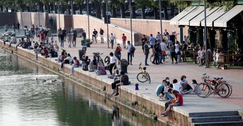 Itália entra em nova fase da pandemia com 'otimismo cauteloso', diz premiê
