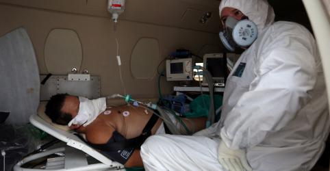 Placeholder - loading - Imagem da notícia Pazuello nomeia mais nove militares para Saúde