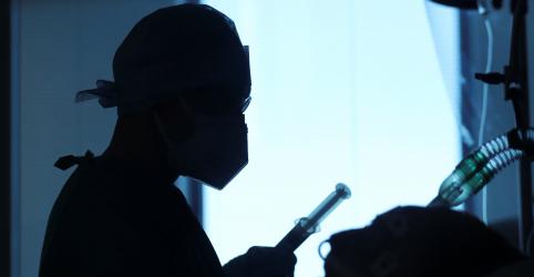 Placeholder - loading - Agentes de saúde britânicos iniciarão teste de hidroxicloroquina contra Covid-19