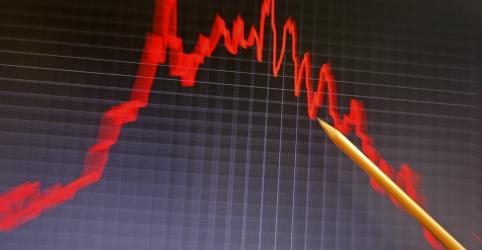 Placeholder - loading - ANÁLISE-Brasil faz venda histórica de Treasuries em março