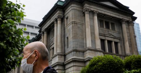 Placeholder - loading - Imagem da notícia BC do Japão lança sua versão de esquema de empréstimo a pequenas e médias empresas